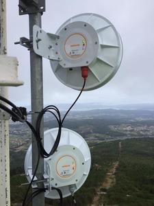 Mimosa无线网桥